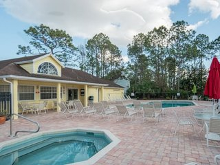 2026RPB-82. Affordable 3 Bedroom 2 Bath Condo Close to Disney