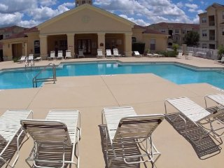 615TRC. 3 Bedroom 2 Bath Condo in Terrace Ridge In DAVENPORT FL.