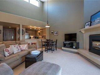 Westlake Lodge Condominium 485