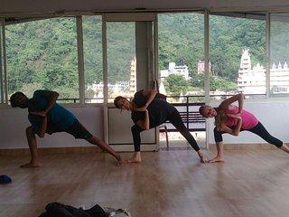 Shiva Shakti Yoga School Rishikesh