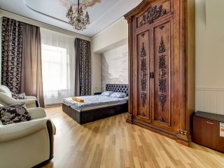 Studio near the Palace Square (2-4 person)