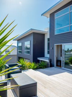 New Plymouth holiday accommodation