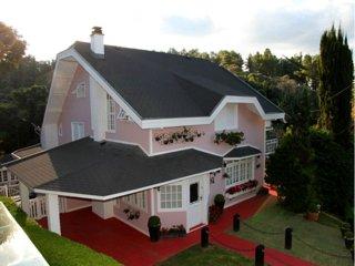 Campos do Jordao (Casa) - Casa dos sonhos localizada no Alto Capivari