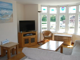 HOLIDAY HOME APARTMENT CLOSE TO SEA AND TOWN