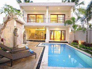 Luxury Villa Warna Ubud