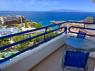 One bedroom amazing ocean view!