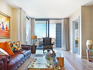 Silo Luxury Suites