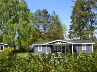 Vakantiepark de Thijmse Berg - Brons chalet A03