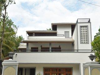 Rajarata House