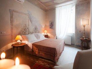 'San Lorenzo' Apartment Delux