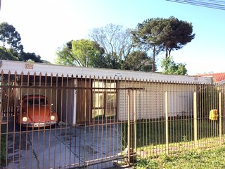 Casa aconchegante em Bairro Residencial