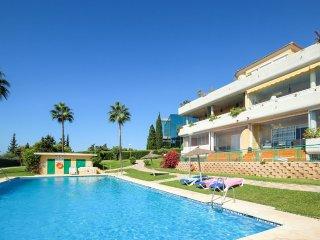 2027 - 2 bed apartment, Las Mimosas de Cabopino Golf, Cabopino, Marbella