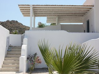 Beach home only 70 meters from Mikri Vigla Beach , Naxos - Casa Delfino