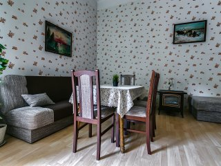Nice Apartment 4101 in the center of Kielce City