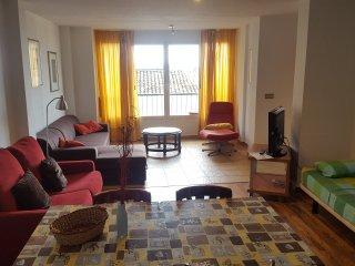 Hostal La Mar - Apartamento Numero 4