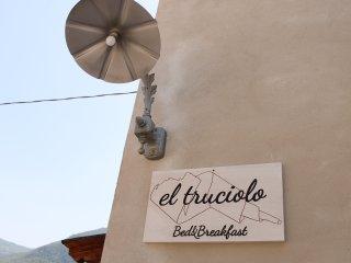 B&B El truciolo (Camera Betulla)