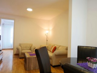 Apartment with private parking in Belville