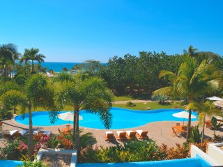 203 Luxury Condo in Punta de Mita,beach front , common pools ,come and enjoy it!