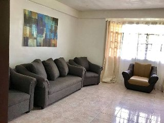 Fully furnished 2 bedroom apartment in downtown