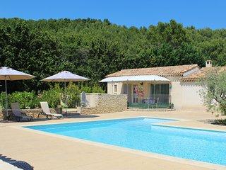 Gîte of charm in Provence / Merindol en Luberon