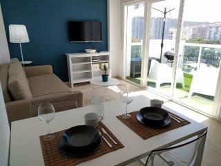Apartamento nuevo en La Cala de Finestrat