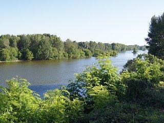 La Loire, chez nous