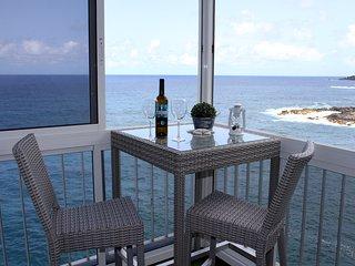 Estudio frente al mar en Tenerife Norte