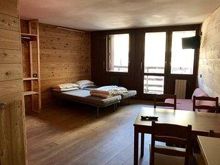 Appartamento 513  monolocale 4/5 posti