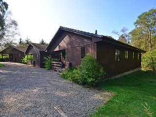 Birchbrae Highland Lodges 4