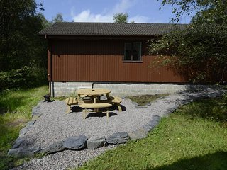 Birchbrae Highland Lodges 2