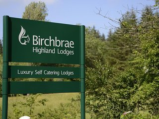 Birchbrae Highland Lodge 7