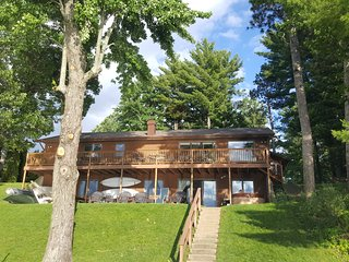 Irogami Lake Vacation Lodge
