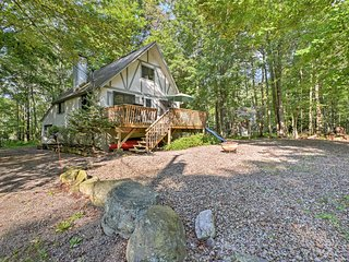 NEW! Charming 3BR Arrowhead Lake Cottage!