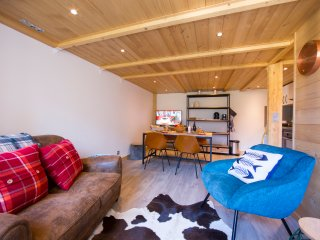 Residence Grand Roc - Campanules 308