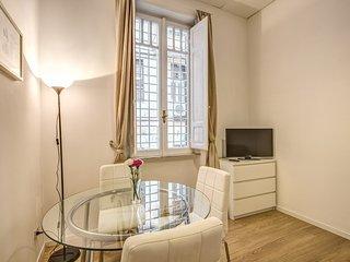 M&L Apartment - CARACALLA 3 Colosseo