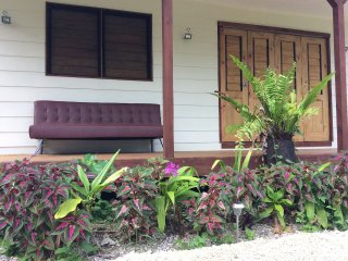 Teouma Reef Resort Narpow Point Bungalow 2