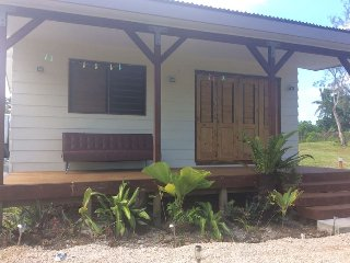 Teouma Reef Resort Bungalow 3