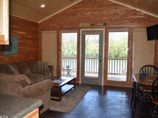 Firefly Cabins at Winkley Shoals #2E