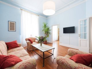 Classy and Stylish Appartment in the Heart of Florence