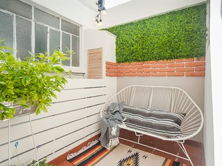 Lovely Terraza Polanco-Masaryk 3 bedrooms