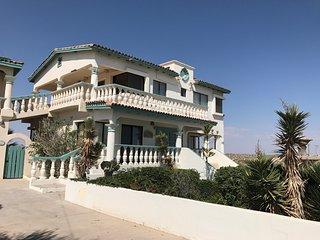 Los Conchas Family Beach House