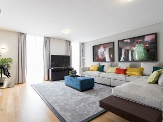 Luxurious Liberdade II apartment in Avenida da Li…