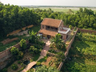 Zen Villa Homestay Bac Ninh