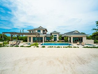 'Stepping Stone' - A Balinese Masterpiece - A Luxury Cayman Villas Property