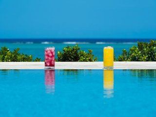 WINTER SPECIAL - Chic 4BR Balinese - Stepping Stone by Luxury Cayman Villas
