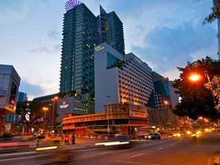 [HOT!] BUKIT BINTANG KL COSY SUITE KL TOWER VIEW