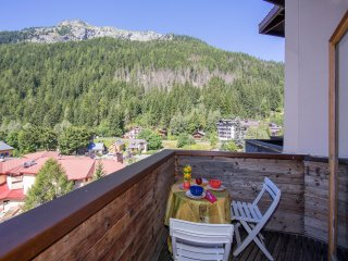 Residence Grand Roc - Campanules 403