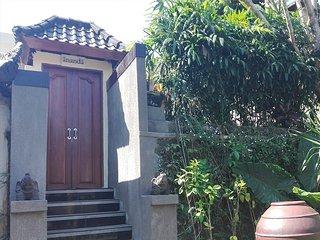 Villa Ananda, A Villa with Private Pool