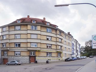 Kostengunstige Ubernachtung. Ferienwohnung Bauknecht, Pforzheim