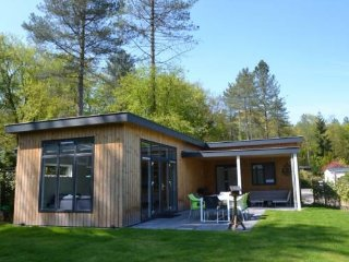 Vakantiepark de Thijmse Berg - Brons chalet 182